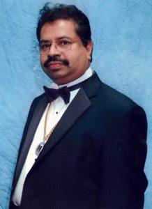 Mr A Sriharan (1)