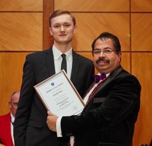 UWL student award (2)